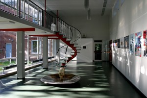 Grimme Institut Library