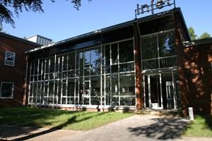 Grimme Institut front